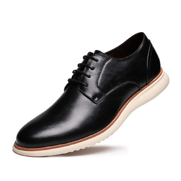 BARONERO Other - Men's Dress Shoes Oxford Lace Up Walk Oxford